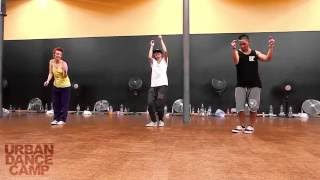 Freedom Song - Jason Mraz / Keone Madrid Choreography / 310XT Films / URBAN DANCE CAMP