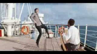 Учимся танцевать Drum & Bass! :D