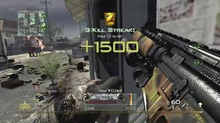 I Ruined A Quick Scoping Only Lobby In MW2 LOLOLOL MW2 TROLLING