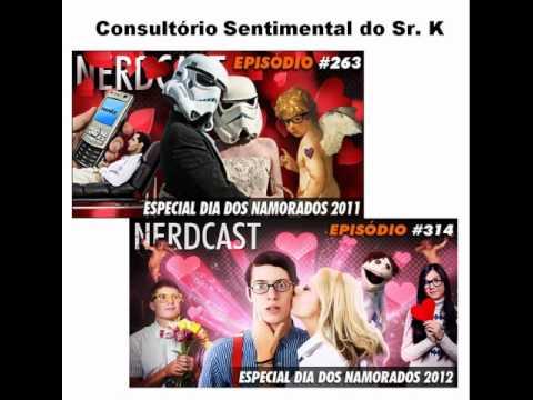Consultório Sentimental do Sr. K, 2011 - 2012