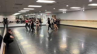 2021 Dance workshop with Mr. Felix