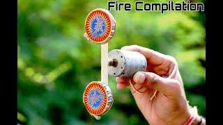 Video Top 4 Awesome Experiment  Fireworks Compilation this Diwali download MP3, 3GP, MP4, WEBM, AVI, FLV Oktober 2018