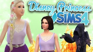 Happily Ever After... The End | Ep. 29 | Sims 4 Disney Princess Challenge