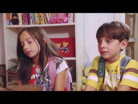 GLANZ & GLORIA - Musical Comedy - Official Trailer 2012