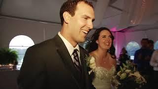 Elizabeth & Bryce Highlights | Wedding Videography Toronto | Ocean Fog Productions
