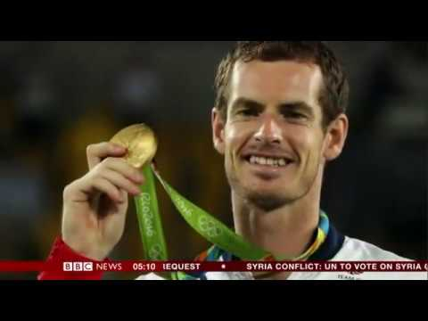 UK New Year Honours 2017 Olympic heroes and entertainers recognised