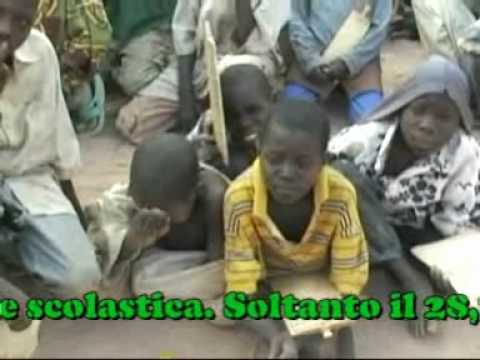 Africa Niger - CISV - radio e sviluppo.wmv