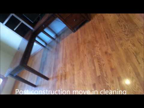 Construction and remodeling clean up services in Omaha NE