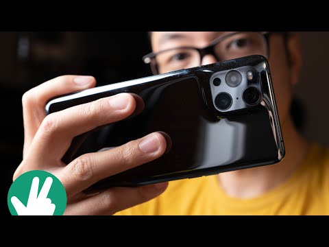 Oppo Find X3 Pro Real World Camera Test and Unboxing