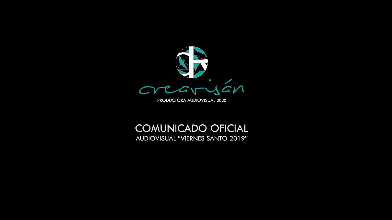 Comunicado Oficial