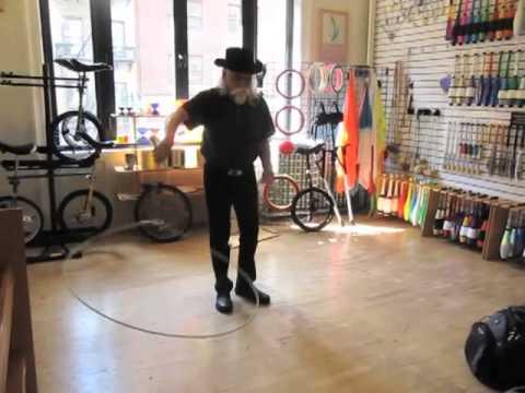 Dubé Juggling Presents: Chris McDaniel