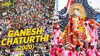 Mumbai's Biggest Festival - Ganesh Chaturthi 2020 | Maharashtra | Things2do