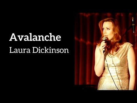 Laura Dickinson -