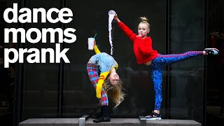 PRESSLEY PRANKS ELLIANA - Dance Moms Showdown Part 2