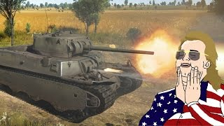 Dual canon of freedom ( War thunder )