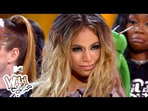 Dinah Jane, Justina Valentine, \u0026 B. Simone Demolish The Fellas 😱 | Wild 'N Out | #Wildstyle