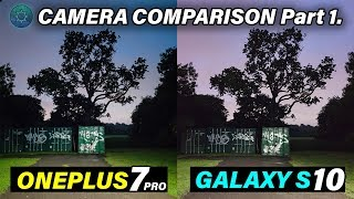Baixar Galaxy S10 Vs Oneplus 7 Pro Camera Comparison - With Oxygen OS 9.5.7 update
