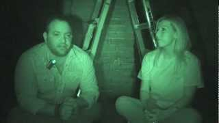 Fernwood Paranormal Investigation episode 1