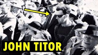 John Titor 2036'dan Gelen Adam