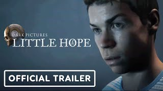The Dark Pictures: Little Hope - Reveal Trailer
