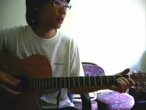 All I Need Is You Instructional Hillsong Daniel Choo Youtube