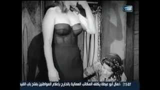 Repeat youtube video فضيحه ظهور صدر هند رستم +18