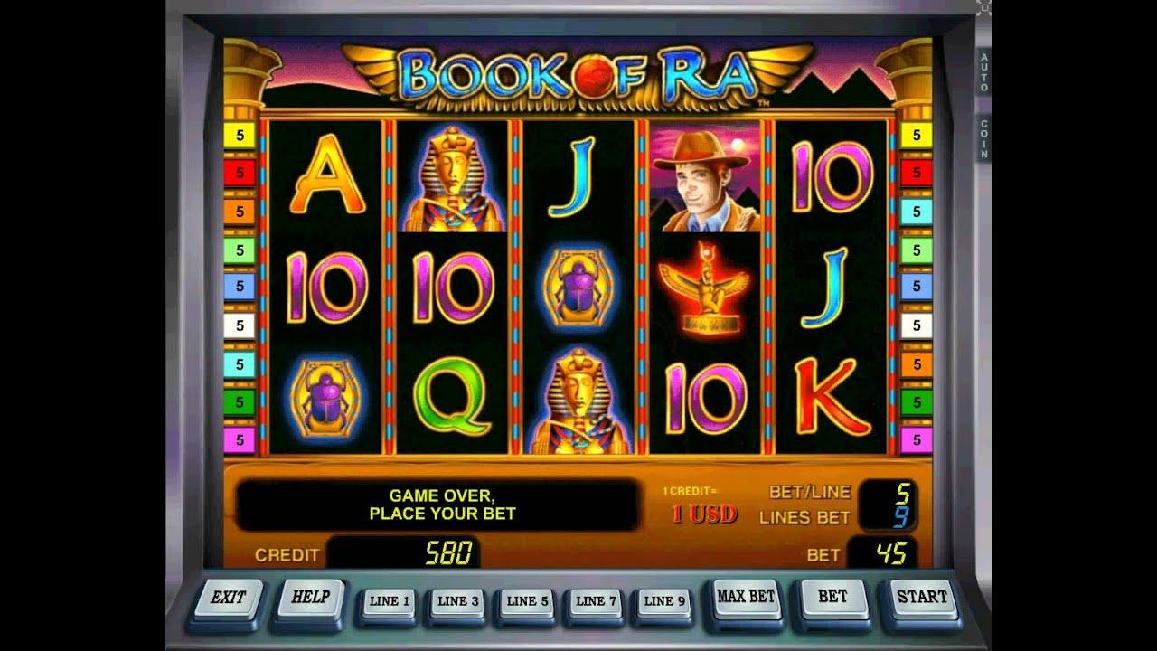Голдфишка casino