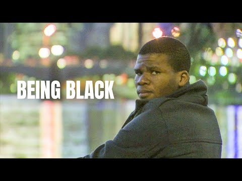 Being Black : A Documentary Short on African Australians