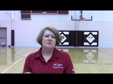 Substance Awareness Speaker Testimonial from Piggott High School