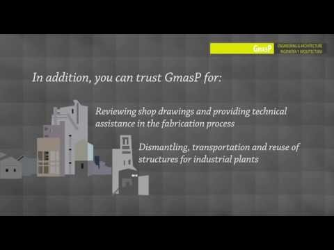 gmasp industrial and mining department