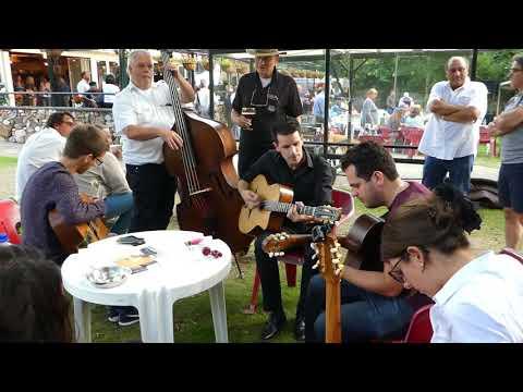 Django Reinhardt Fest 2017 l Jam session 2