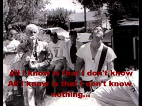 operation ivy knowledge karaoke