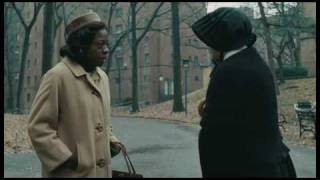 Doubt - Meryl Streep and Viola Davis