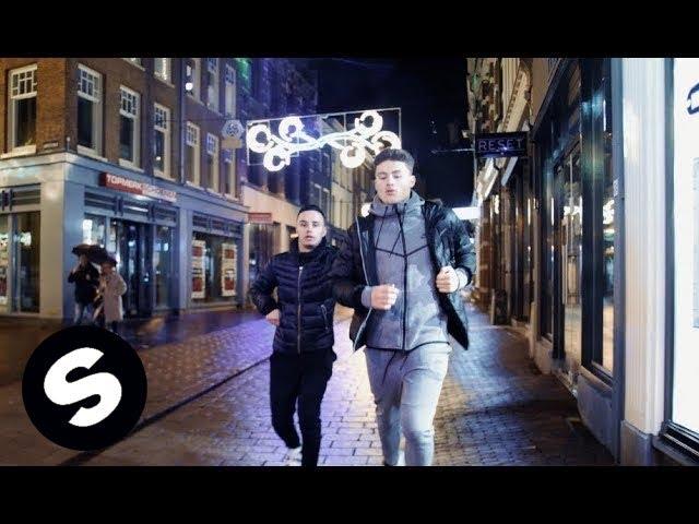 Tujamo & Sidney Samson - Riverside (Reloaded) [Official Music Video]