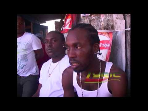 Mavado vs Vybz Kartel - Talks about his long dancehall feud with Vybz Kartel