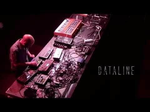 Dataline Live @ Oscillations