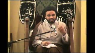 The goal of Life by Ayatullah Morteza Motahhari( 3 of 4) Ramadan Night 13,1436.