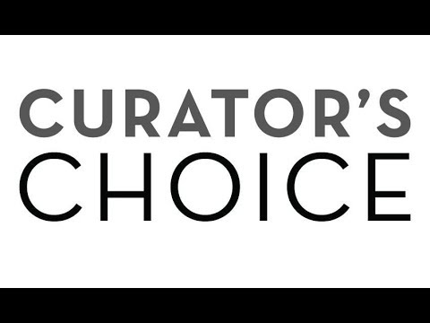 Curator's Choice Lecture Series: Malcolm Warner - December 2016