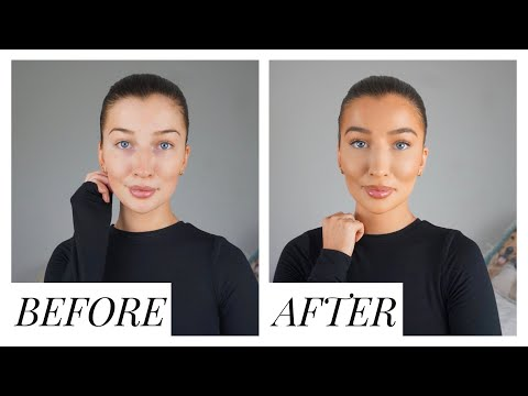 MY STEP BY STEP EVERYDAY MAKEUP ROUTINE | aliceoliviac from YouTube · Duration:  18 minutes 36 seconds