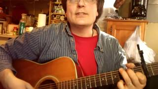 mike morder cover The Busy Girl Buys Beauty by billy bragg