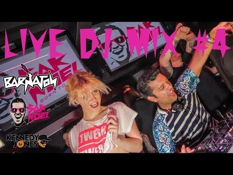 Live DJ Mix #4 - BARNATON - SAK NOEL