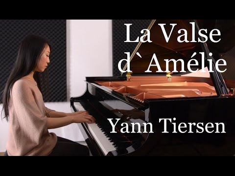 Yann Tiersen - La Valse d`Amélie