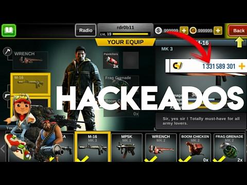Top Mejores Juegos Hackeados Para Android Pack 6 Livianos Y