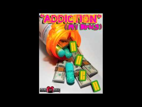 ANCA - Addiction (My Drug) [music+pic]