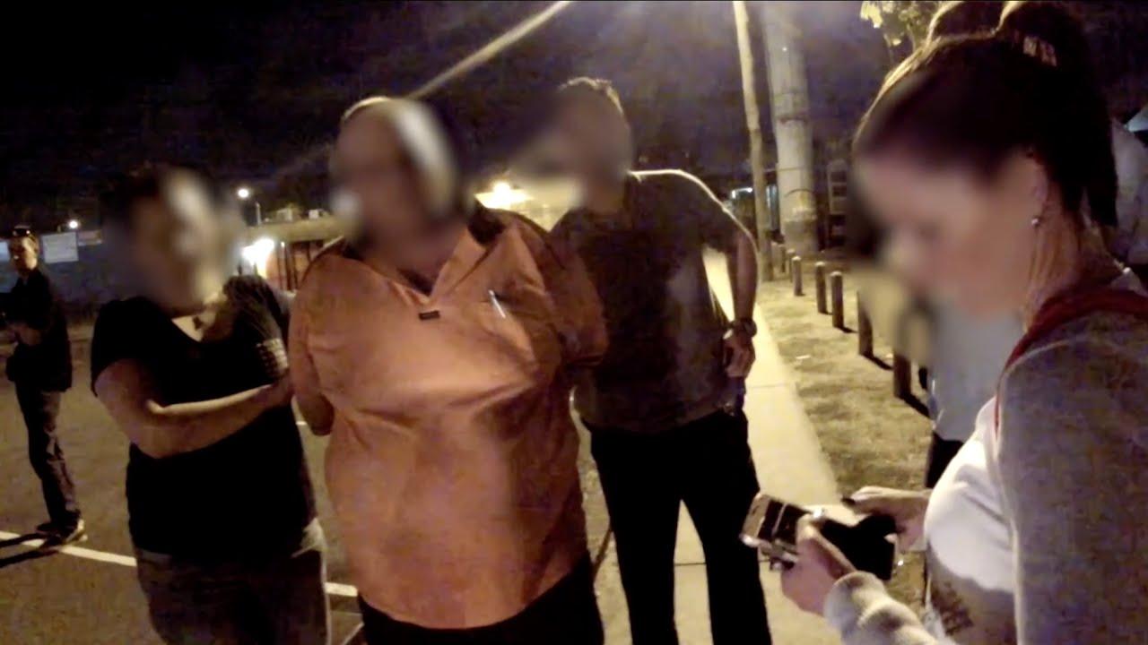 Meet Australia's most controversial pedophile hunter