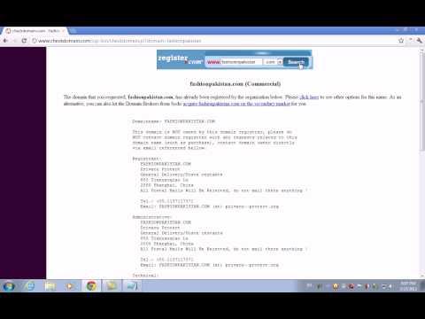 SEO in Urdu Class 3 Site Analyses