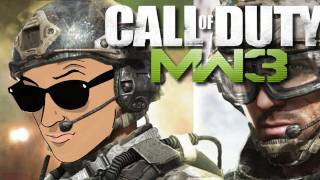 CALL OF DUTY MW3 - SECURITY FORCES TRAINING
