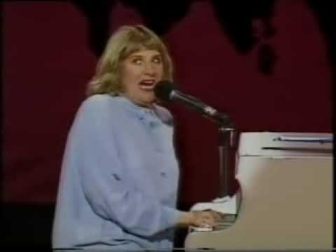 Victoria Wood -  Reincarnation Song LIVE