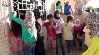 تقرير يسلط الضوء على حياة عائلة في جنوب دمشق المحاصر في شهر رمضان