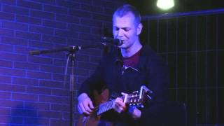 Matt Elliott - Il galeone (Live @ LeoCaffé, Pisa, May 17th 2012)